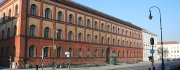 München Uni Bibliothek